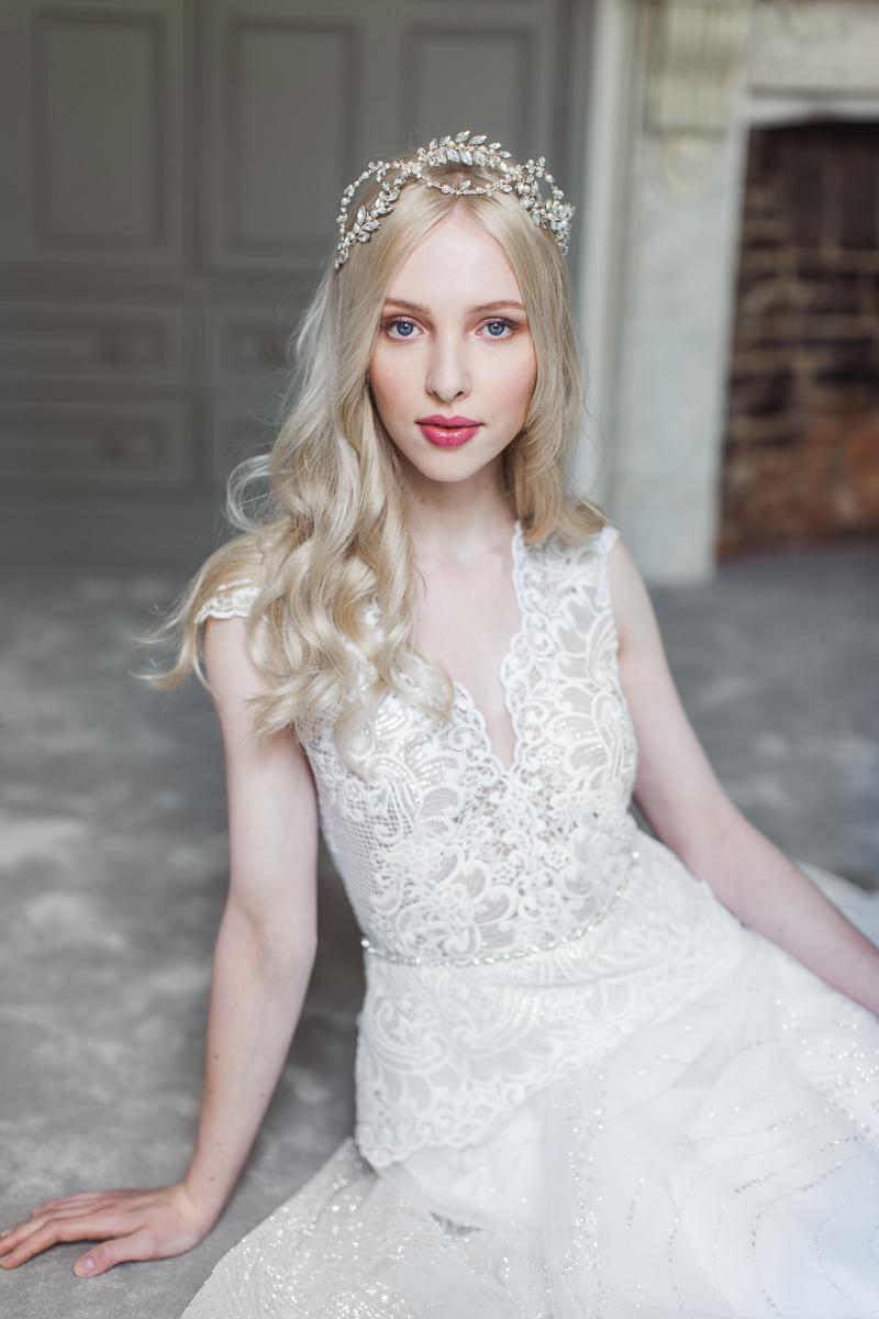 Airbrush Bridal Makeup London
