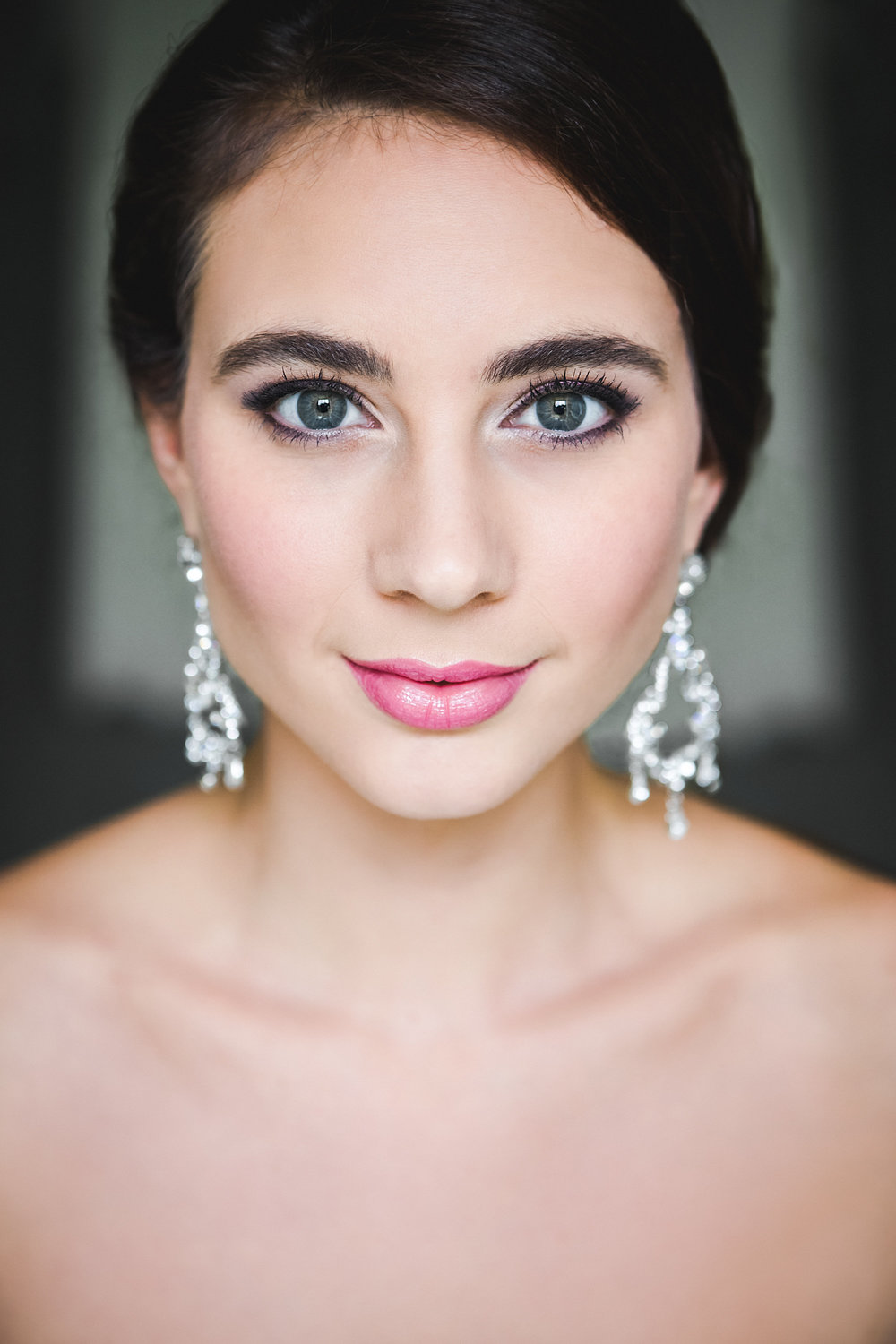 Bridal Makeup Mayfair