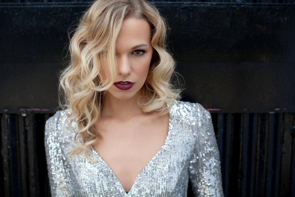 Boreham House Prom Makeup
