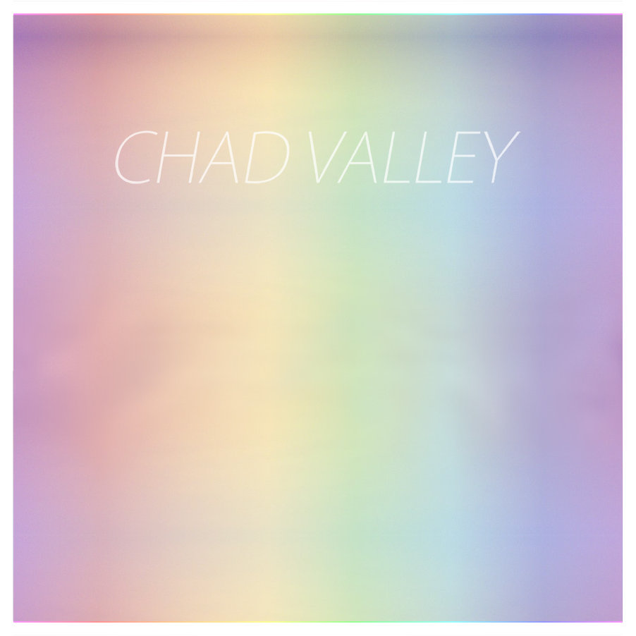 Chad Valley EP (2010)  SOLD OUT
