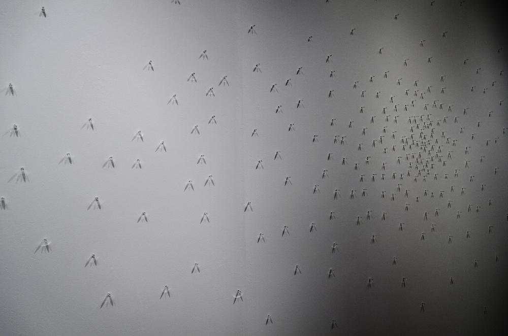 'Tengo Hambre' by Maximo Gonzalez