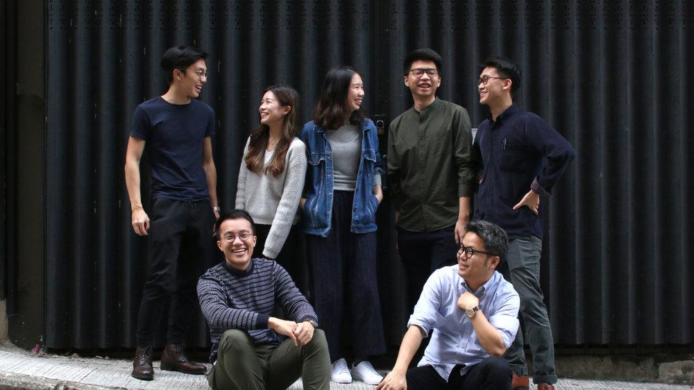 Upsop Team 2017