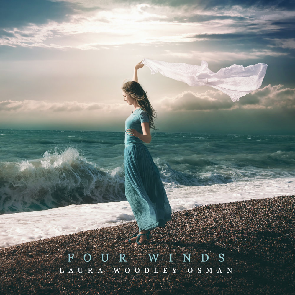 Four Winds - Laura Woodley Osman