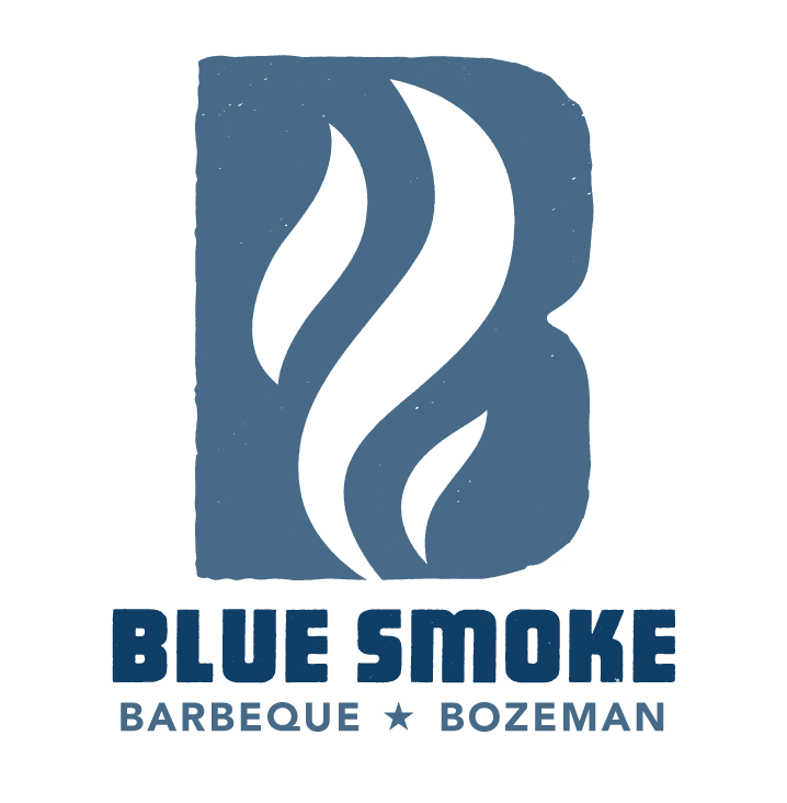 BLUE SMOKE BARBEQUE