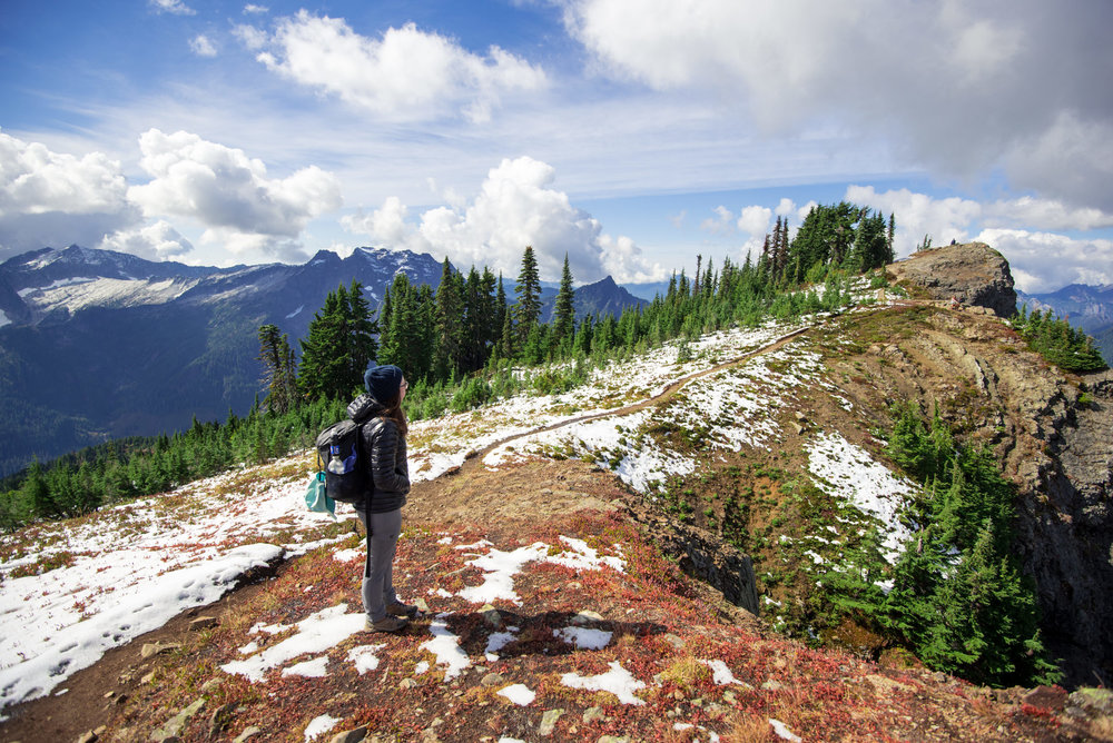 September 22, 2017 -- Mount Dickerman - Andrew Tat Photography -  Silverton, Washington -- day hike, hiking, Mountain Loop Highway, natural, North Cascades, outdoors, Pacific Northwest, washington - 0002.jpg