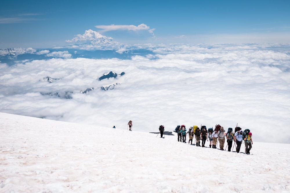 June 21, 2018 - Andrew Tat - Mount Rainier National Park - Mountaineering, Outdoors - 05.JPG