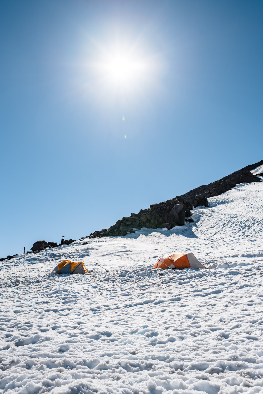 June 21, 2018 - Andrew Tat - Mount Rainier National Park - Mountaineering, Outdoors - 10.JPG