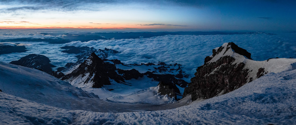 June 21, 2018 - Andrew Tat - Mount Rainier National Park - Mountaineering, Outdoors - 13.JPG