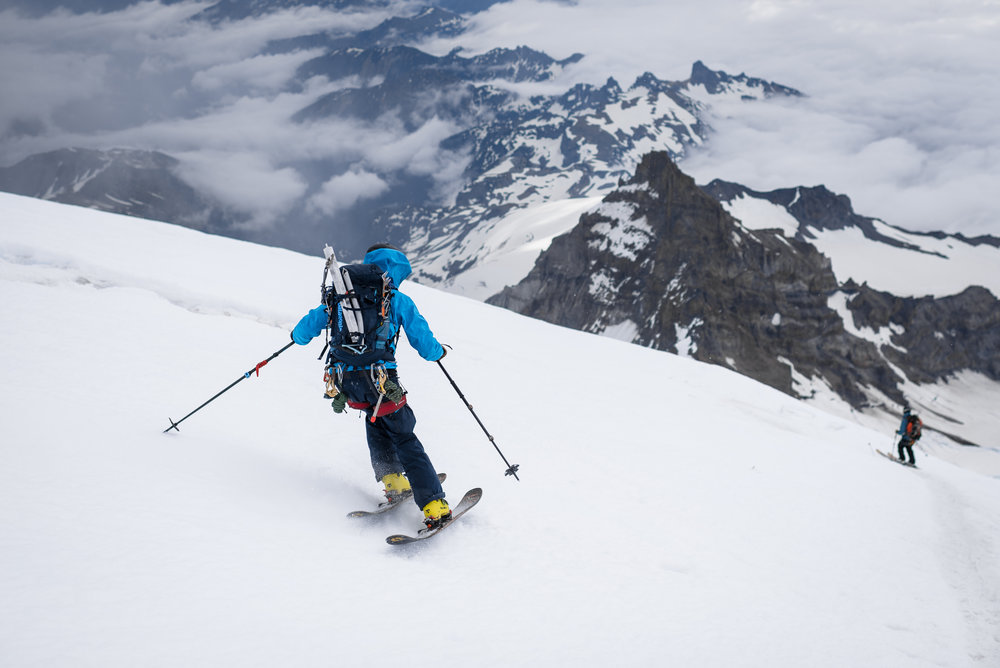 June 21, 2018 - Andrew Tat - Mount Rainier National Park - Mountaineering, Outdoors - 39.JPG
