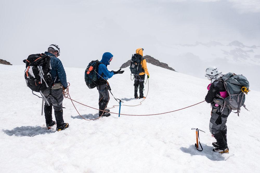 June 21, 2018 - Andrew Tat - Mount Rainier National Park - Mountaineering, Outdoors - 48.JPG