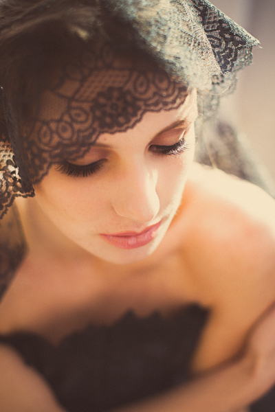 San Francisco East Bay Area Boudoir Photographer