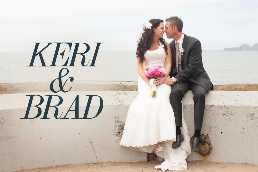 Baker Beach SF Wedding elopement
