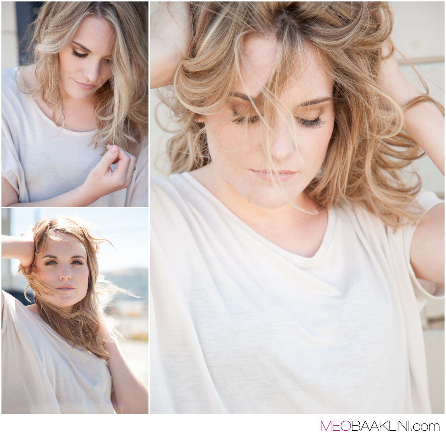 Benicia Boudoir and Glamour Photographer