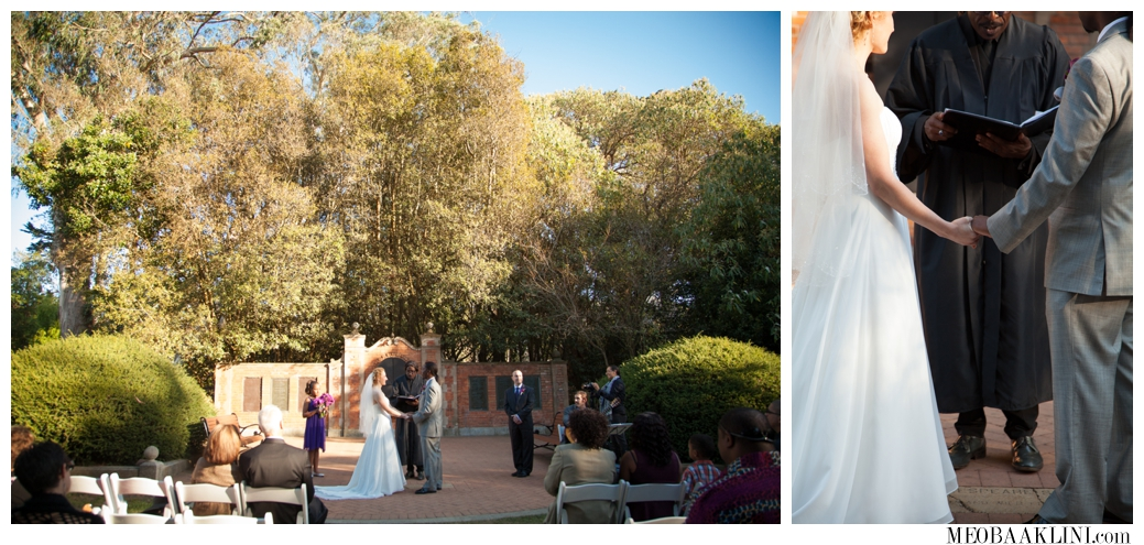 San Francisco Shakespeare Garden Wedding Elopement Photographer_0013