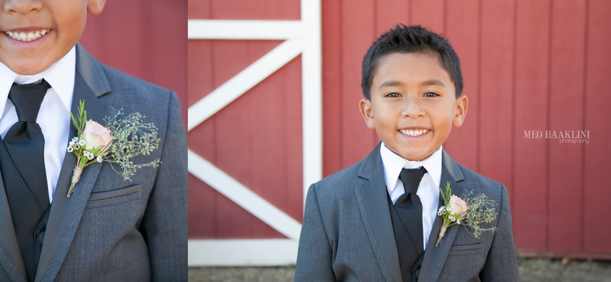 Vacaville Wedding Photographer Private Residence_0004