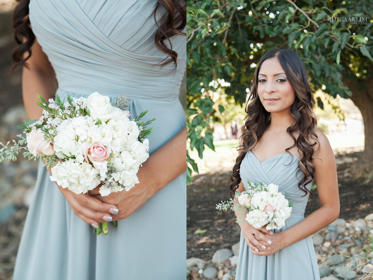 Vacaville Wedding Photographer Private Residence_0005