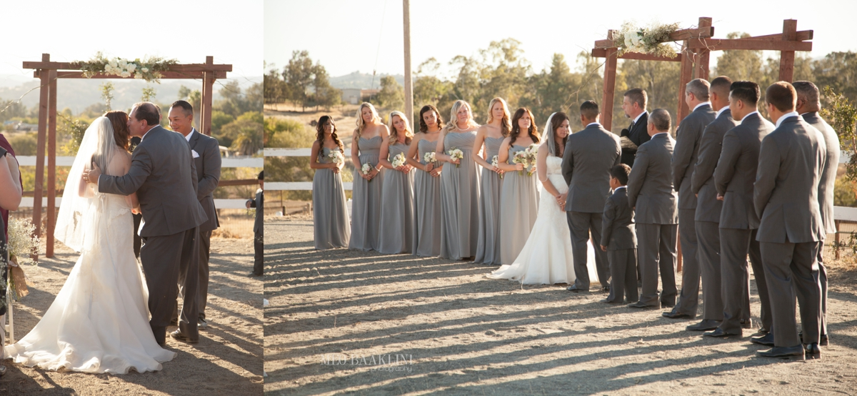 Vacaville Wedding Photographer Private Residence_0007