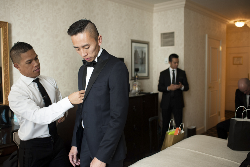 Omni hotel wedding-groom preparation-5.jpg