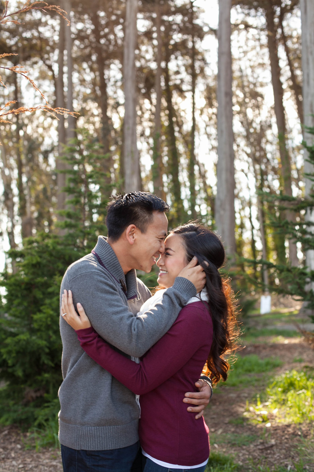 Meo Baaklini-San Francisco Presidio Engagement Photographer05.jpg