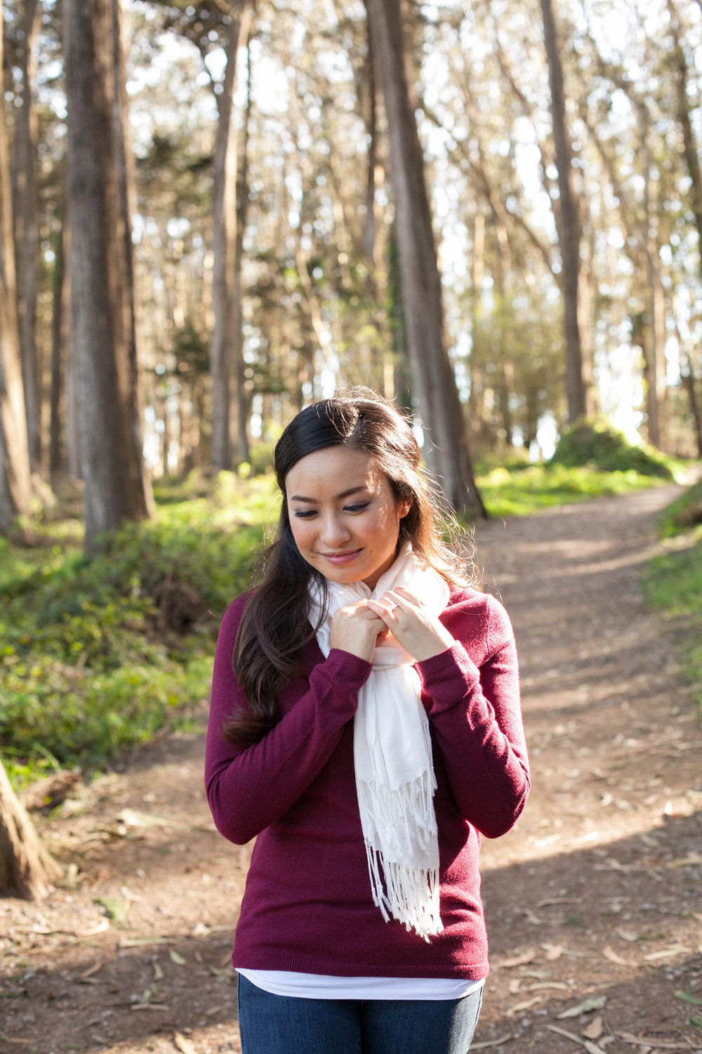 Meo Baaklini-San Francisco Presidio Engagement Photographer15.jpg