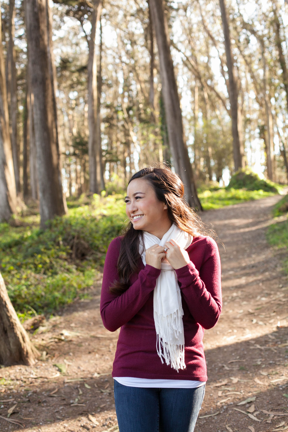 Meo Baaklini-San Francisco Presidio Engagement Photographer16.jpg