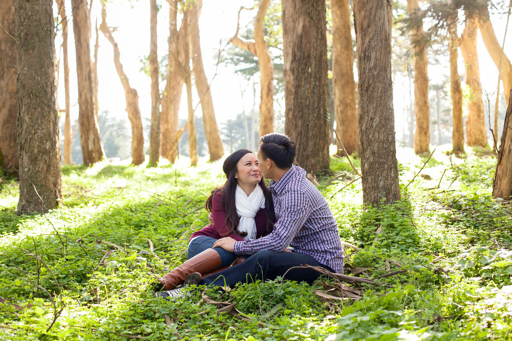 Meo Baaklini-San Francisco Presidio Engagement Photographer17.jpg