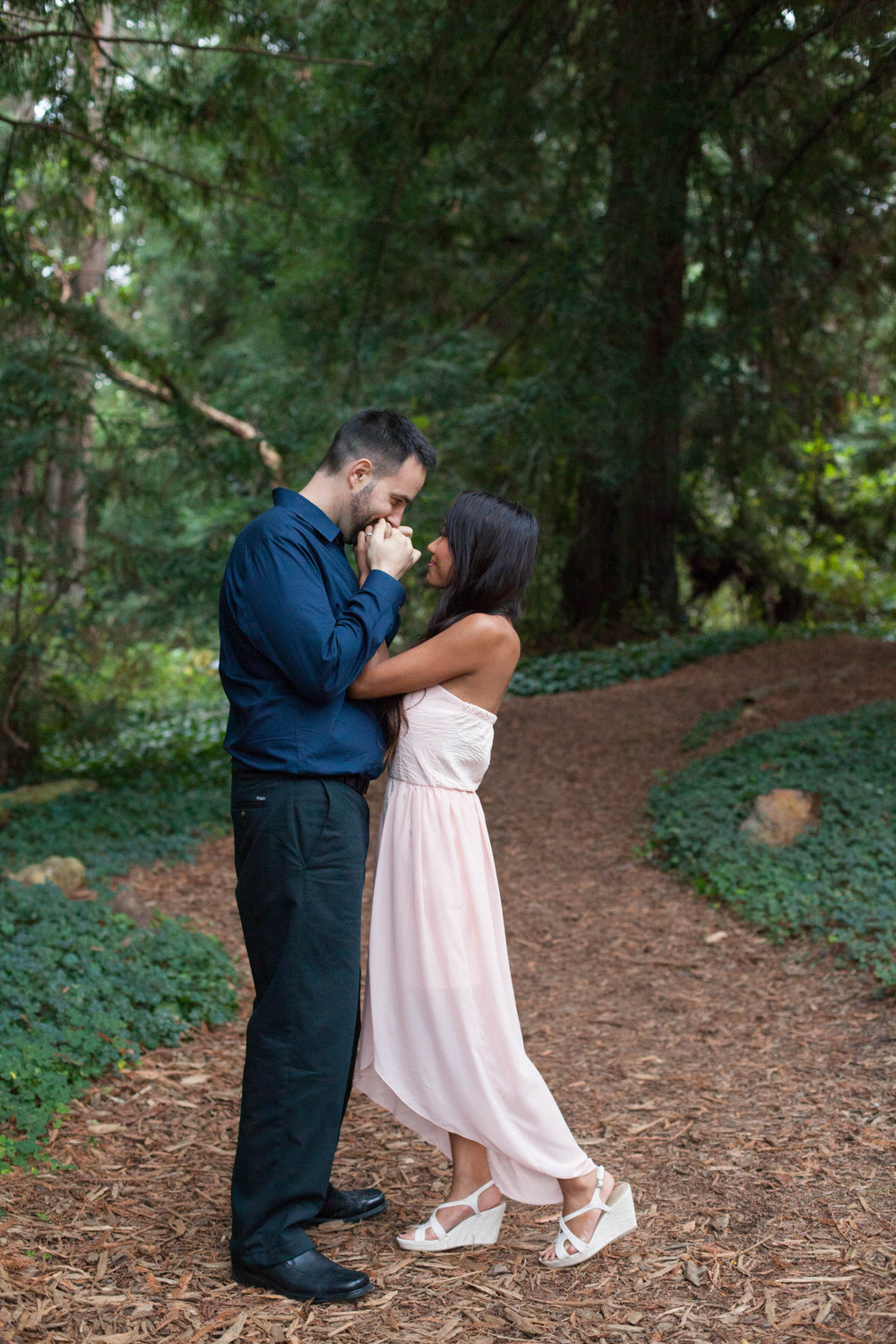 Meo Baaklini-San Francisco Engagement Photographer-Botanical Gardens11.jpg