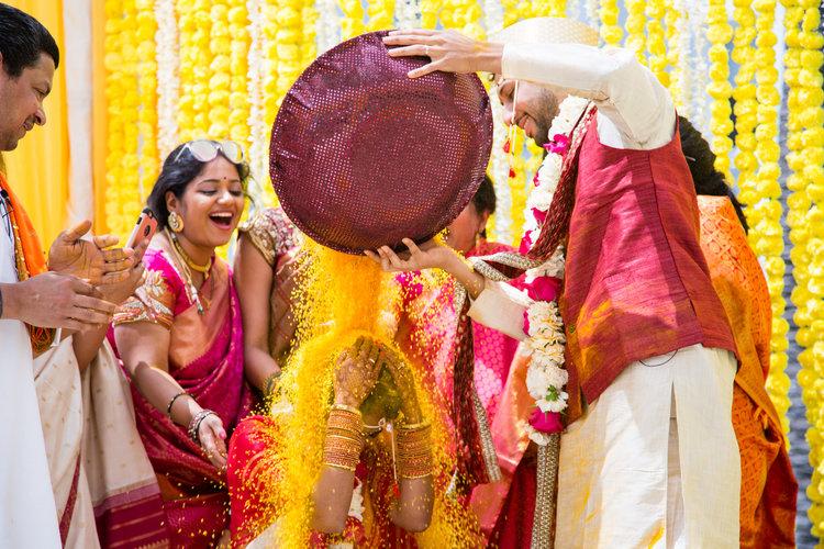 Hayes Mansion Wedding | Teaser A A Multi Day Indian Wedding Hayes Mansion Melissa