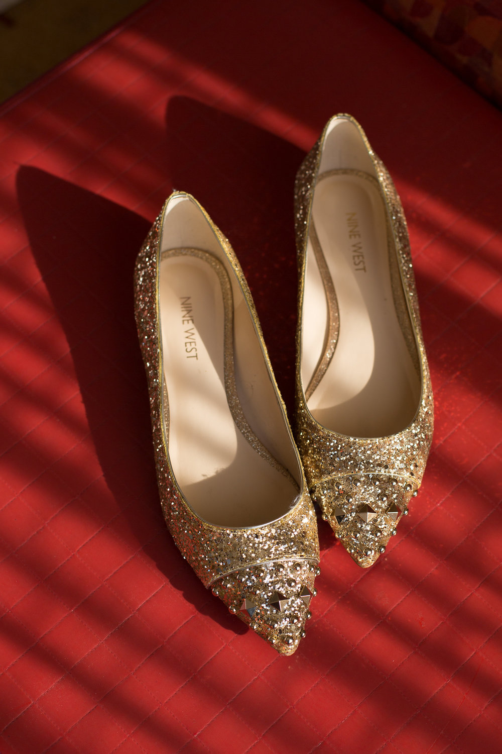 Nine West Wedding Shoes Indian Wedding