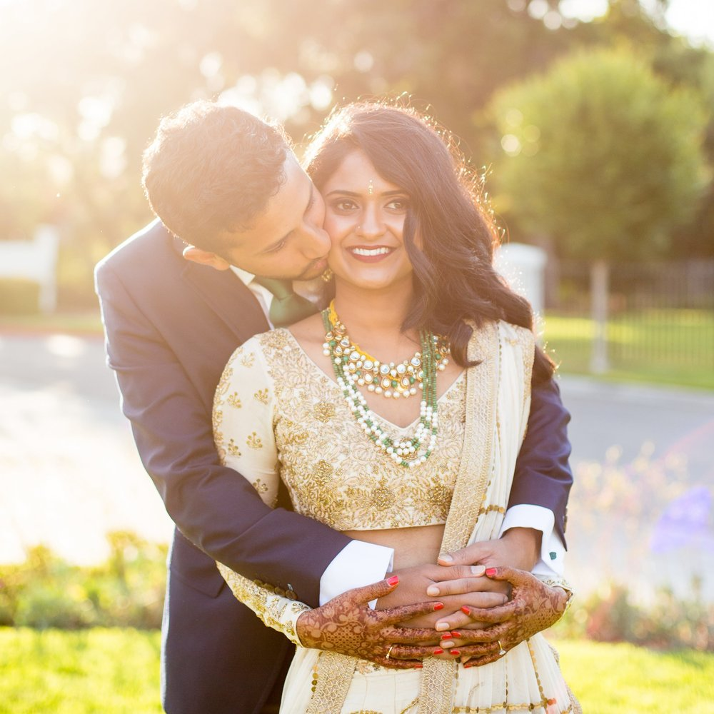 Indian Wedding Photographer Las Vegas
