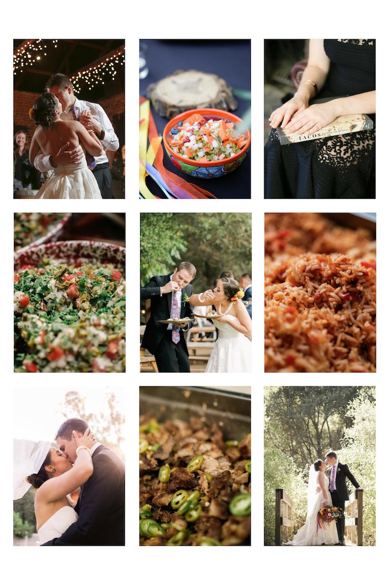 Pichetti Winery Wedding Cupertino