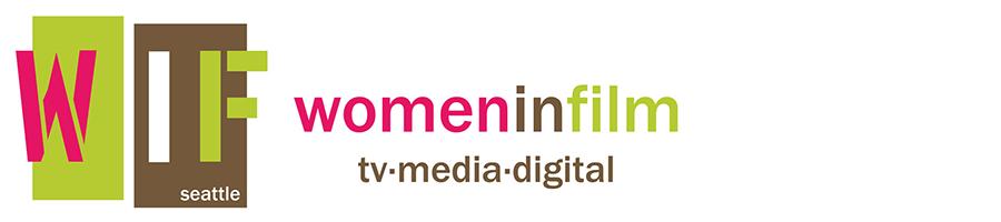 WOMEN IN FILM SEATTLE - Featured Members