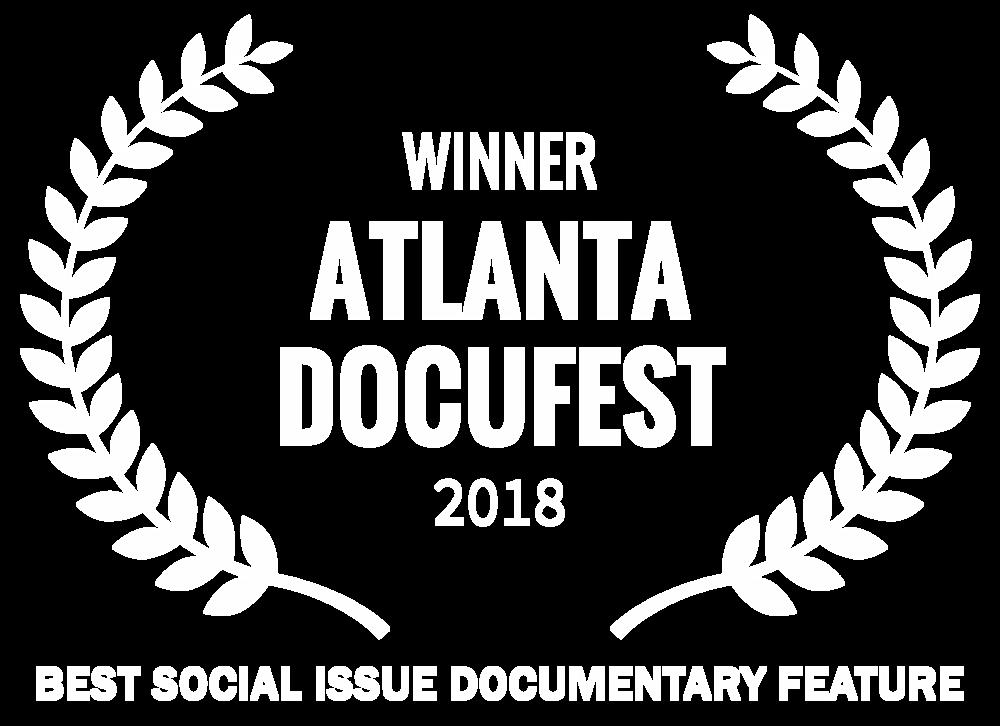 Atlanta International Documentary Film Festival (Sept 2018) -