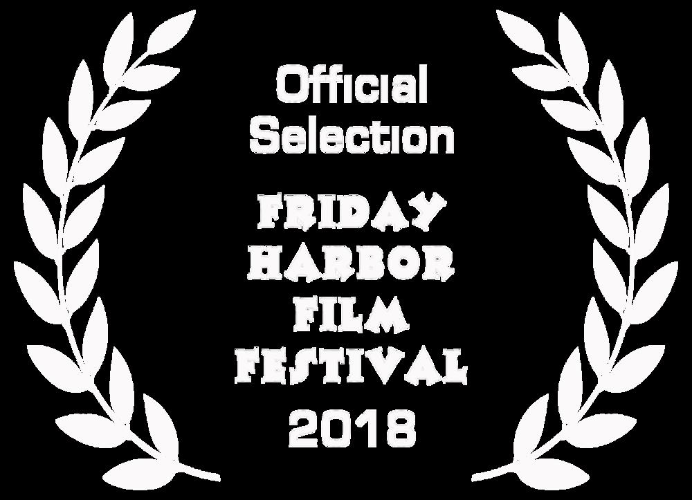 Friday Harbor Film Festival (Oct 2018) -