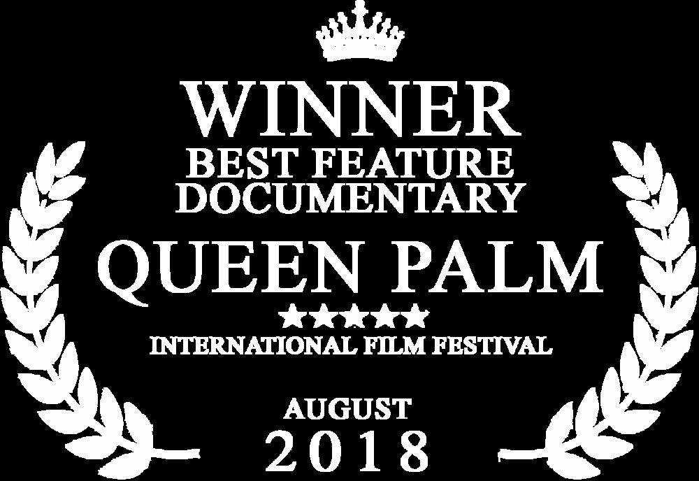 Queen Palm International Film Festival (August 2018) -