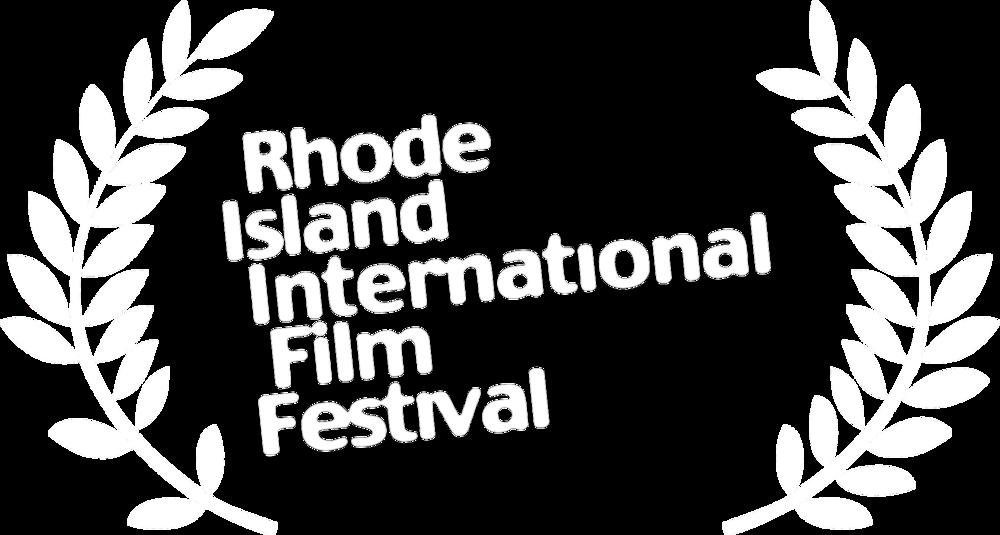 Flickers' Rhode Island International Film Festival (August 2018) -