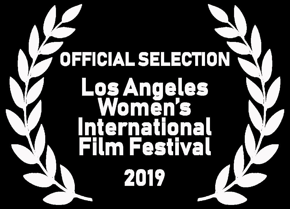 Los Angeles Women's International Film Festival (March 2019) -