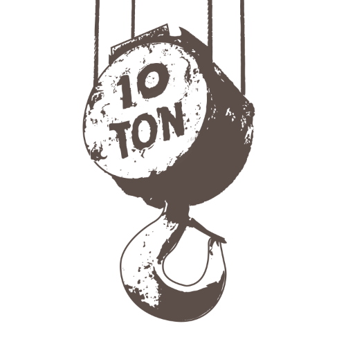 TEN TON STUDIO