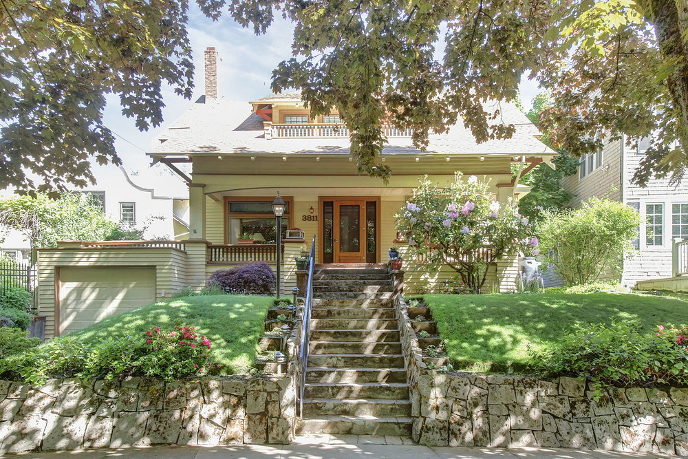 3811 NE Flanders St.<strong>SOLD</strong>