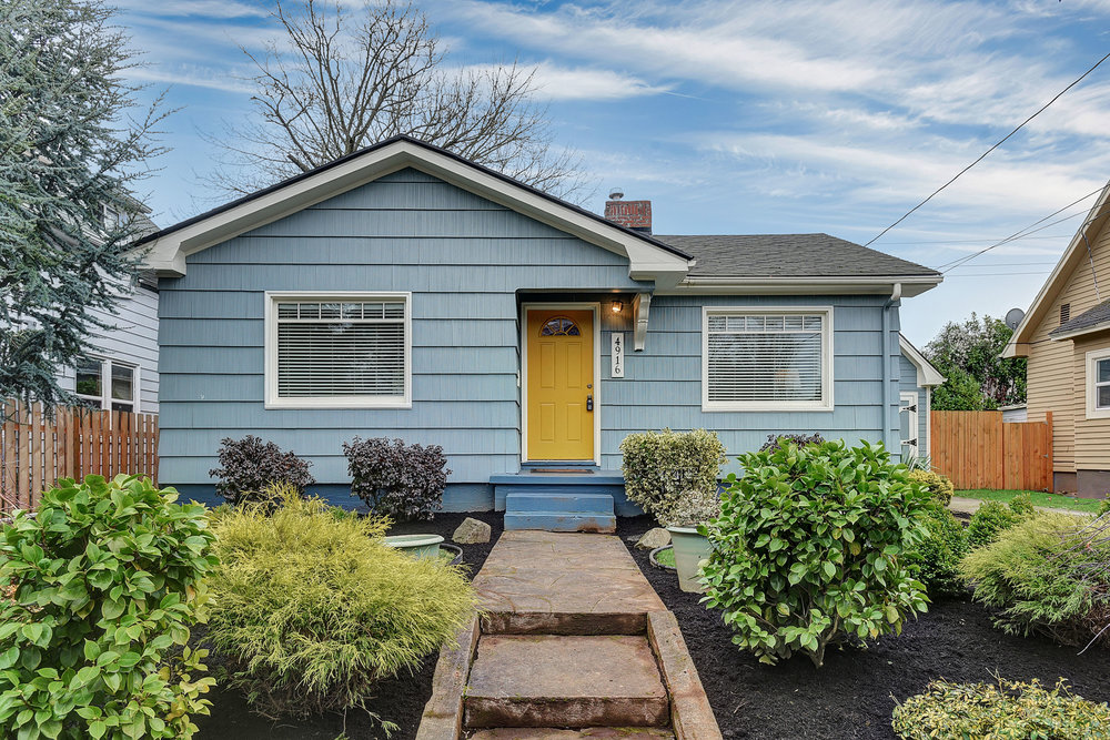 4916 NE Rodney Ave.<strong>SOLD</strong>