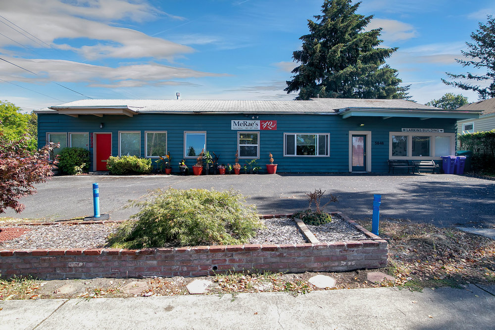 5848 NE 42nd Ave. <strong>$725,000</strong>
