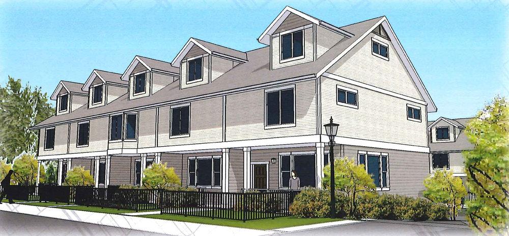 Brunswick Commons<strong>Starting at $299,900</strong>