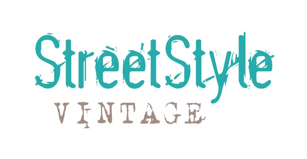 Street Style Vintage logo