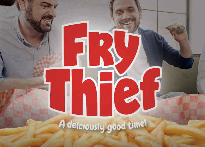 Fry Thief Game - identity - Clark Peak Design.jpg