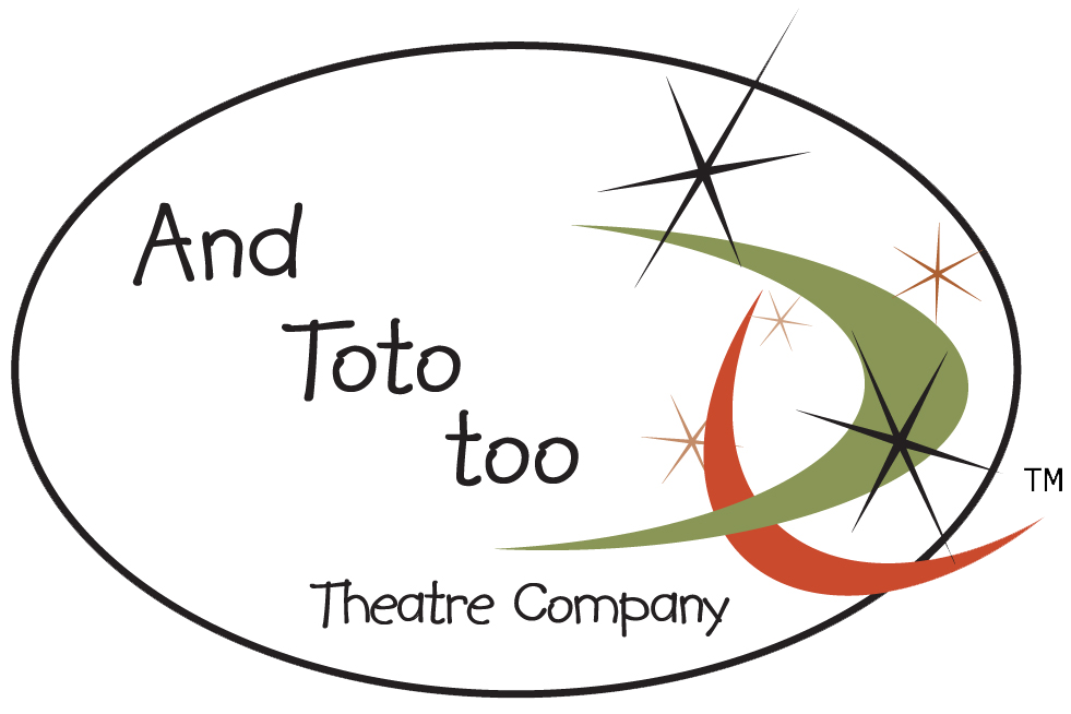Contact — And Toto too Theatre Company