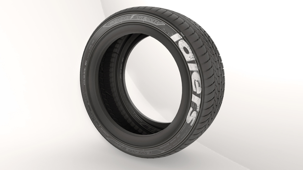 Idlers Tire