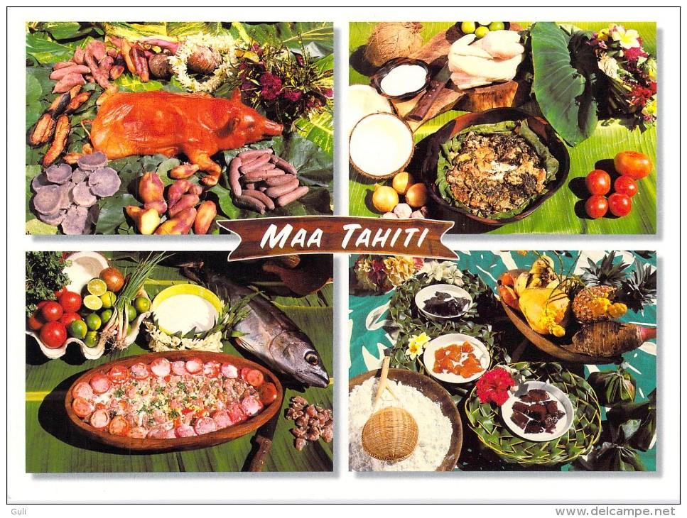 the sunday meal — vaa i te moana