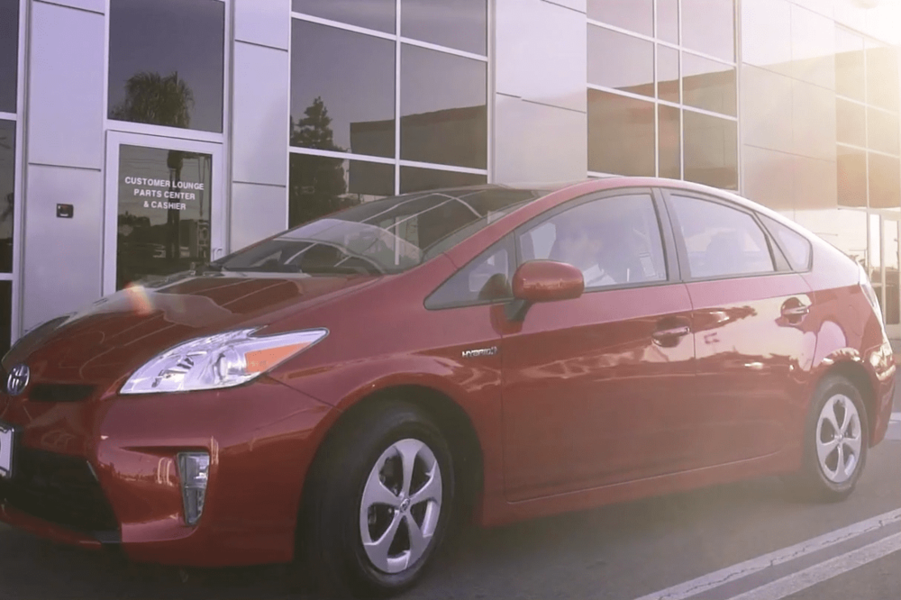 Wilson Automotive - Brand Video