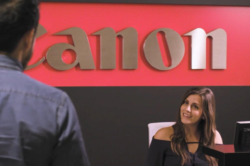 Canon Burbank - Promotional Video