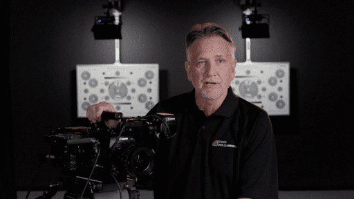 - The solution was to create a simplified 4-part technical series that mirrored the EOS C700 Before the Prep series. These cameras are generally tested in the new Canon Burbank Prep Bay. It was appropriate to light and make the Prep Bay the backbone of each instructional video.